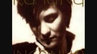 Watch K D Lang Miss Chatelaine video