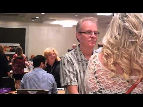 Brady Bunch Convention Chris Knight, Mike Lookinland, Geri Reischel  August 16, 2104  NJ