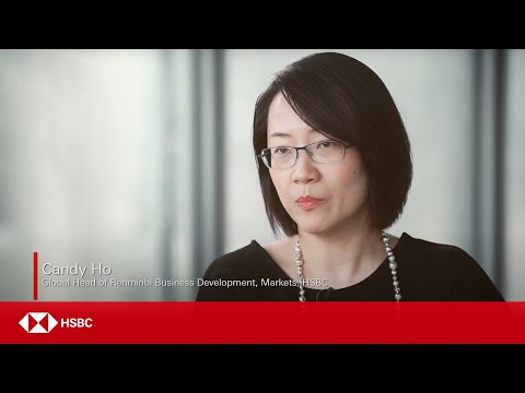 HSBC Commercial Banking | What are the new opportunities for RMB investors along the Belt and Road