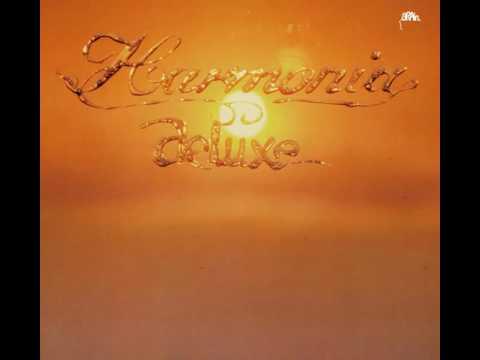 Harmonia - Monza (Rauf Und Runter)