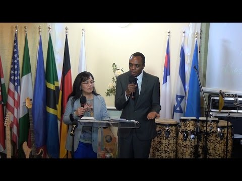 Will a man rob God - Darf ein Mensch Gott berauben (HD)