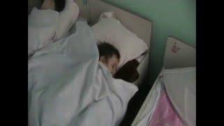 Толик спит в садике!!!.avi