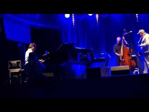 Jan Ptaszyn Wróblewski  -  Sopot Molo Jazz Festiwal 2014