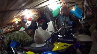 видео Пневм. перья ИЖ (опять)…