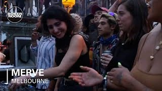 Merve | Boiler Room x Pitch Festival
