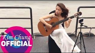Serenade - F.Schubert (Guitarist Kim Chung)