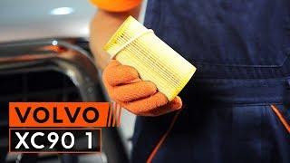 Réparation VOLVO video