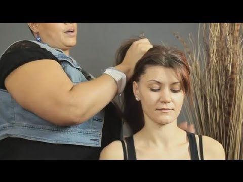 hair gel styles for women how to use styling gel hairstyles 3971 | hqdefault