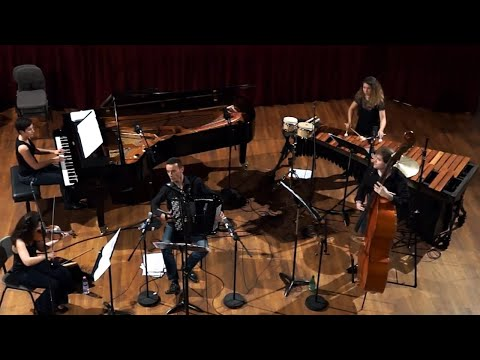 Top Tracks - SpiriTango Quartet