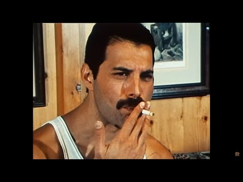 Freddie Mercury  Musical Prostitute part 1