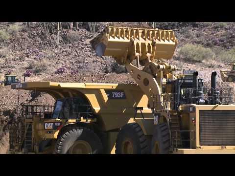 Build Consistency To Improve Mining Efficiency   Caterpillar