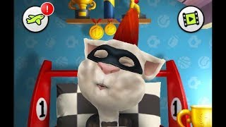 MY Talking TOM NEXT TOM  GAMEPLAY  PART  13