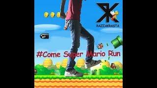 Come Super Mario Run Resimi
