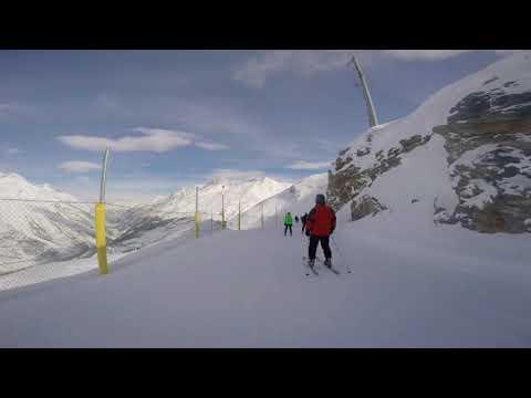 Zermatt Lost