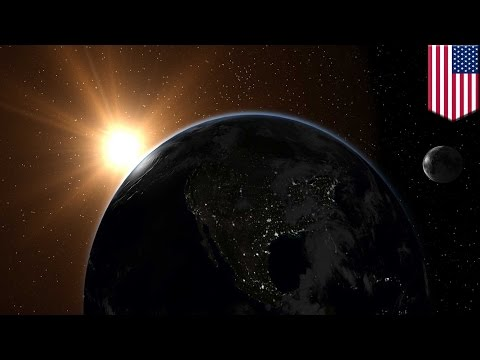 Autumnal equinox explained: Fall begins with the arrival of the autumnal equinox  - TomoNews
