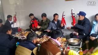 Zhuang bayin 壮族八音 music from Guangxi, China