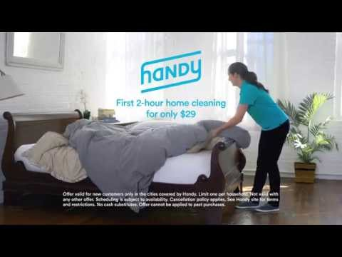 Handy - Home Services on Demand