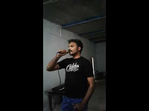 Khali dil nahi karaoke cover by Shakaib for Funsake Quetta