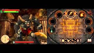 Fighting Fantasy: The Warlock of Firetop Mountain 15 - Mazes & Minotaurs