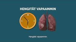 Tupakoinnin lopettamisen hyödyt