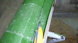 3--Изготовление стеклопластиковой матрицы.(, 2010-05-01T15:19:48.000Z)