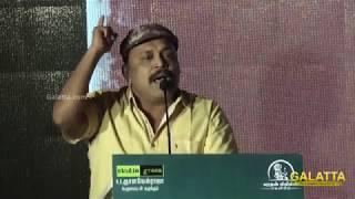 Thani Oruvan actor is happy with Thaanaa Serndha Koottam | Thambi Ramaiah | Suriya | Keerthy Suresh