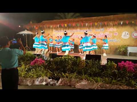 Sattahip Thai Dancing