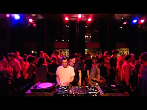 NDS Tv w/ William Köster & Normano @Luxor Live