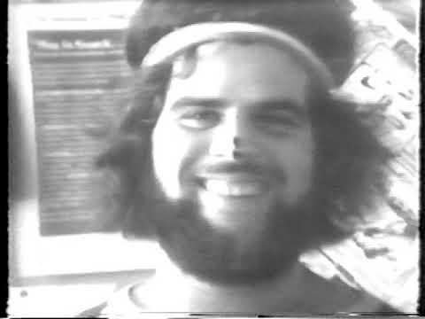 Start Of SCI-Arc's Fall 1978 Term (September 5, 1978)