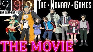 Zero Escape Nine Hours, Nine Persons, Nine Doors THE MOVIE