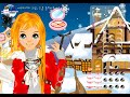 IOGAME.ML Games for girls. Games Fashion. GAME REVIEW: Go out.