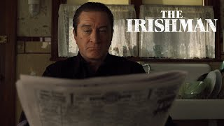 Feeling Every Shot: Thelma Schoonmaker, ACE on Editing The Irishman | Netflix