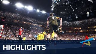 HBC Nantes vs Paris Saint-Germain Handball Highlights | VELUX EHF FINAL4 2018