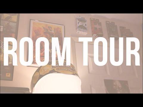 ROOM TOUR [1,000+ MILESTONE]