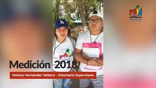 Medición Península 2018