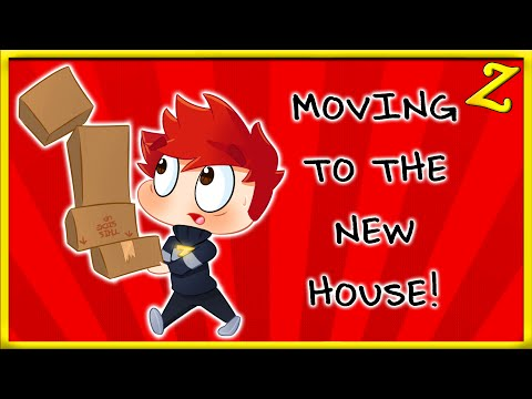 MOVING TO THE NEW HOUSE!! | Sunday Vlogs #7