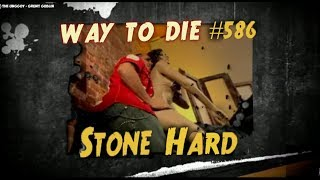1000 Ways To Die #586 Stone Hard (German Version)