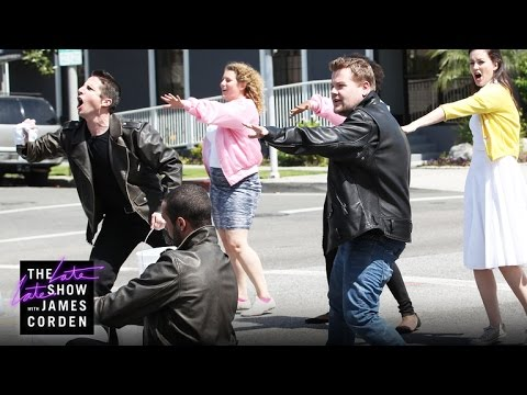 Thumbnail: Crosswalk the Musical: Grease