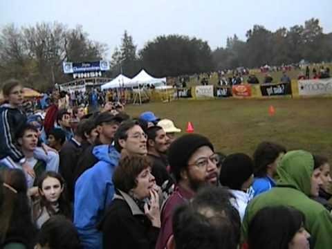 2004/11/27 - State Finals 3.1 miles @ Woodward Park, Fresno