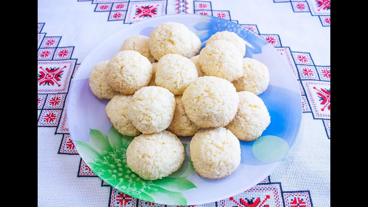 кокосовое молоко рецепт приготовления