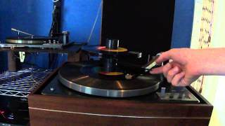 Garrard lab 80 test