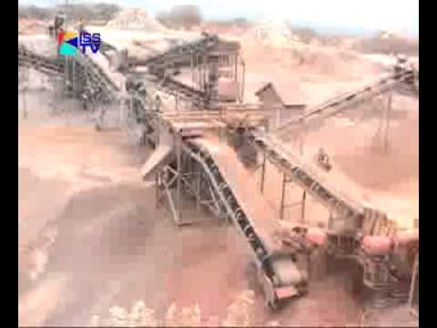 BALALA AND CORTEC FIGHT OVER MINING LICENCE CANCELLATION