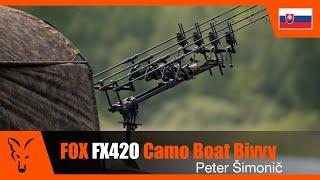 Fox Carp Fishing CZ&SK