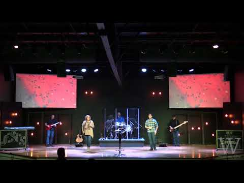 Sing your praise - 2018.02.18, The Watermark Band