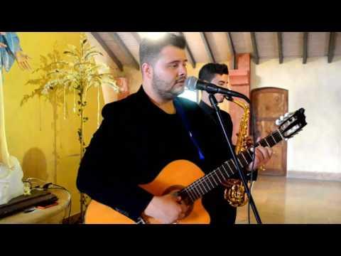 Alex López Music. Eucaristía para bodas.