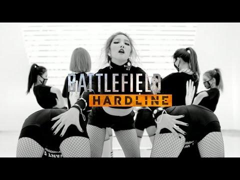 K-pop Songs in Battlefield Hardline