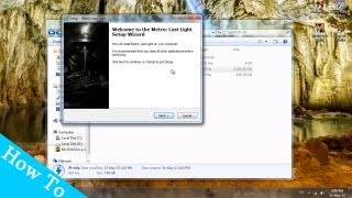 How To Install Metro: Last Light Limited Edition (Ranger Mode)  FLT w/Crack - Tutorial (With Links)