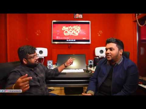 """ AR Rahman Uncle is my personal and professional mentor"" Interview with Music Director Kaashif"