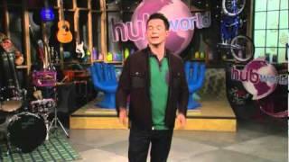 Hubworld Episode 11 :: Justin