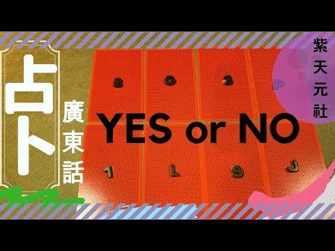 【占卜】 2019 占卜愛情 YES or NO 🌕 (廣東話)這件事成功的機會有嗎❓或心裡想著的問題 | 也適用於工作/復合/暗戀/合作/脫單身/分手/etc 這塔羅占卜啟示時間是集中在4月到6月